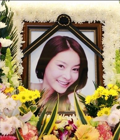 Telephone records throughout one year before Jang Ja Yeon's death are reported to have disappeared
