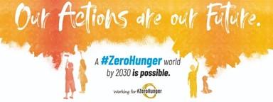 [기억할 오늘] 세계 식량의 날(10.16)