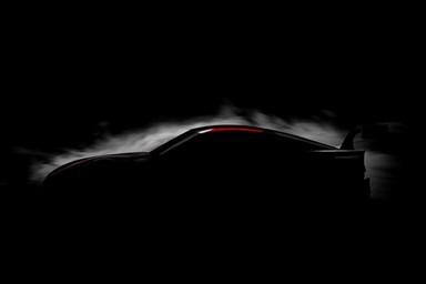 가주 레이싱, GR 수프라 슈퍼 GT 컨셉 앞세워 2019 도쿄오토살롱 참가