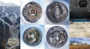이달의 보도사진상 최우수상 수상