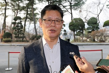 문재인 정부 7개부처 개각