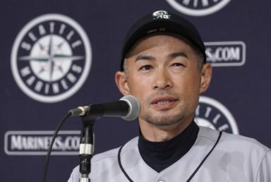 '야구 전설'의 마지막 인사