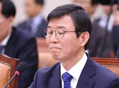 문 정부 2기 내각 '인사청문회'