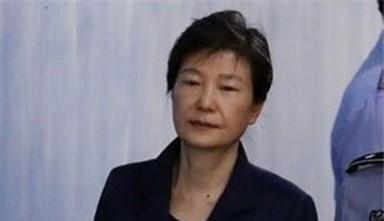 검찰, 박근혜 '디스크 심각?' 구치소 현장 조사