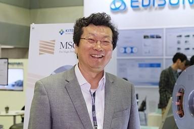 대한민국 EV의 새로운 희망을 추구하는 '에디슨 모터스' 강영권 회장