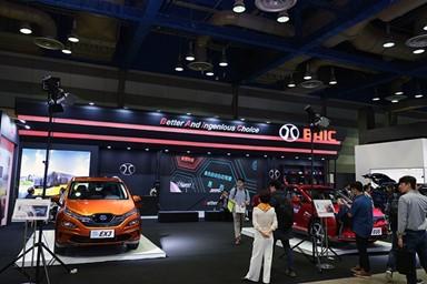 정체된 한국 자동차 업계에 성큼 다가온 중국 브랜드의 진출