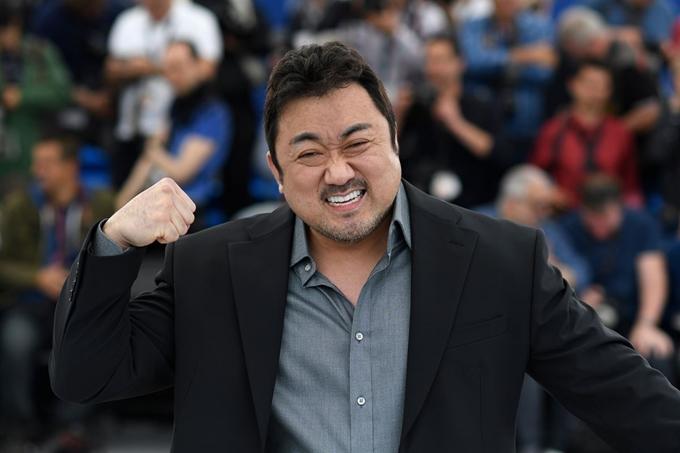 칸영화제 달군 한국영화들