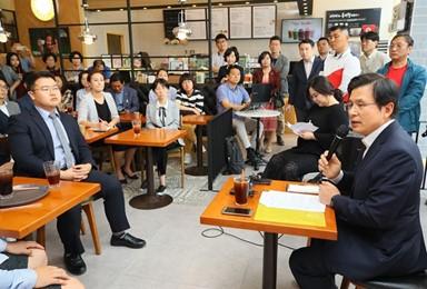 한국당, 총선 앞두고 '동성애' 이슈화…진짜 속내는