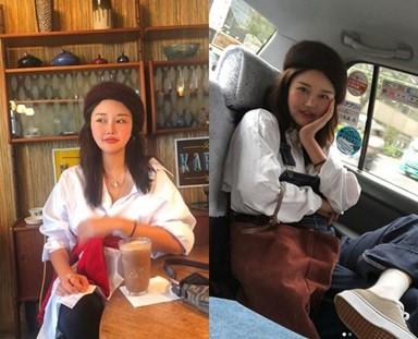 '스타일난다' 김소희, 실검 등극