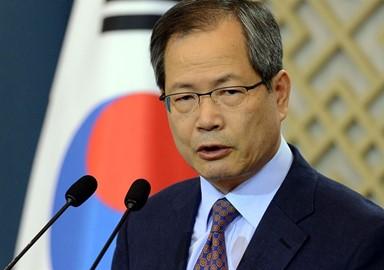 강효상 외교기밀 유출 논란