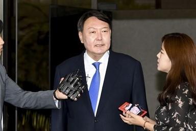 윤석열 선배만 21명… 검사장급 줄사퇴 예고