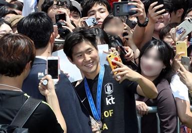 [편집국에서] 빌드업 한국축구