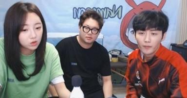 유명 BJ, 생방송 도중 '19금 발언' 성희롱 논란