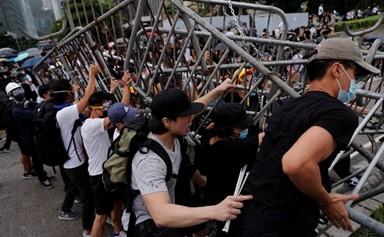 [해외 석학 칼럼] 홍콩 시위를 자초한 중국