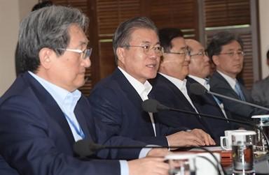 [이충재 칼럼] 한국은 19세기 말 조선이 아니다