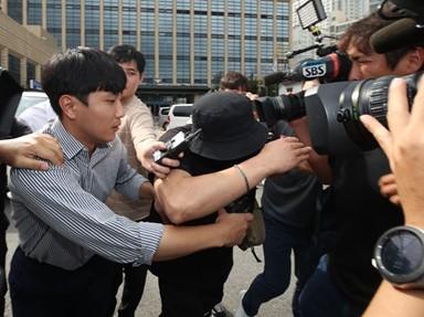 일본 여성 폭행 영상 논란