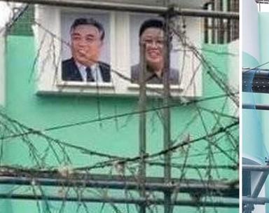 """홍대 나타난 북한식 주점 """"너무 나갔다"""""""