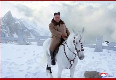지금 북한은…