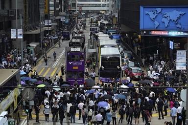 [메아리] 홍콩 시민을 응원한다