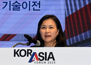 2019 코라시아 포럼