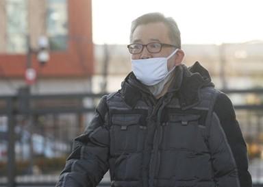 김학의, 성접대 혐의 '무죄'