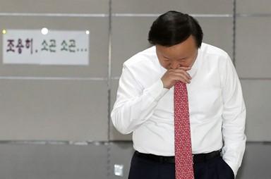"""'급식비 인상' 엄마들 문자에...  김재원 """"스팸 계속하면 더 삭감"""""""