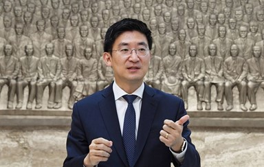 """김세연 """"자격 없는데 절대반지 낀 의원이 80%"""""""