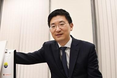 """김세연 """"15년 전 선친 불출마선언, 내 한마디 때문"""""""
