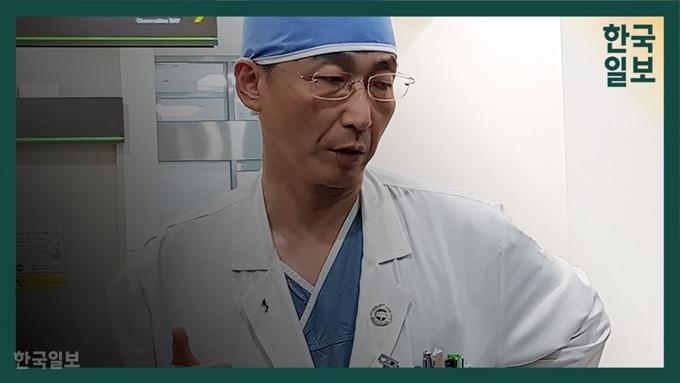"""""""장관 딸이 외상센터 근무하면 이따위로 하겠나"""""""