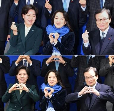 [메아리] 유효기간 4년짜리 '인재 영입 쇼'