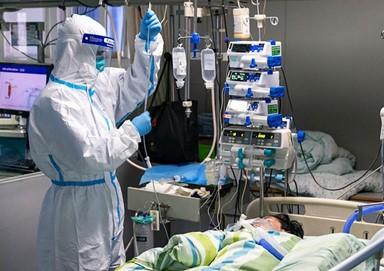 英 매체, 우한 바이러스 '中 연구소' 유출 가능성 제기