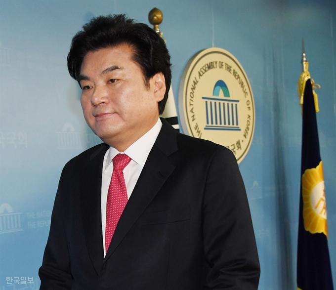 수도권 5선 원유철, '총선 불출마' 선언한 까닭은