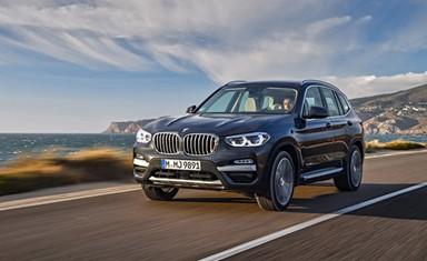 BMW, 가솔린 엔진 품은 '뉴 X3'·'뉴 X4' 출시