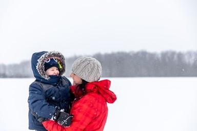 [삶과 문화] 20년 만에 겨울을 경험하며