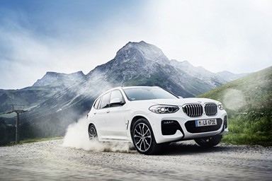 BMW, 플러그인 하이브리드 시스템 품은 '뉴 X3 xDrive30e' 출시