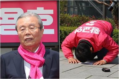 '세월호 망언' 차명진 지켜준 통합당의 '자중지란...