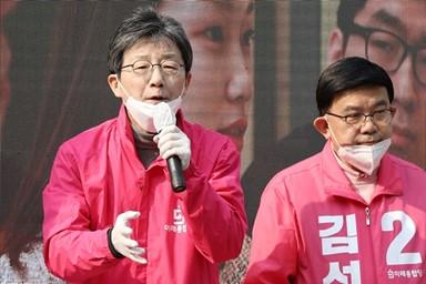 """유승민, 차명진 총선 완주에 """"김종인, 황교안이 결단..."""