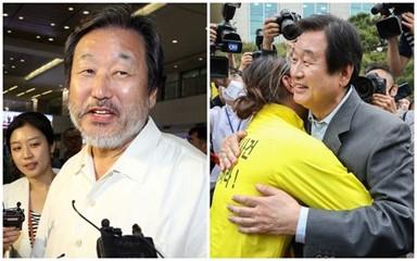 [편집국에서] 정치 무대 옮기는 여의도 무대, 김무성