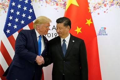 [편집국에서] 홍콩, 트럼프는 옳고 시진핑은 그른가