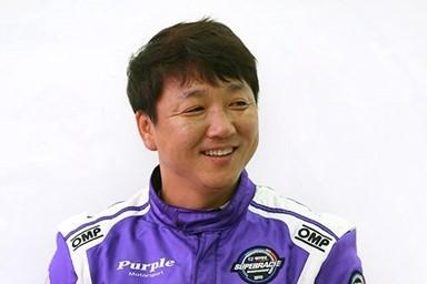 플릿-퍼플 모터스포츠 오일기, '팀의 선택에 보답할 수 있는 시즌을 보내겠다'