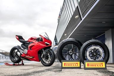 피렐리, 모터사이클 타이어 체험 구매 프로그램 공개