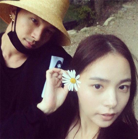 태양-민효린, 연상연하 커플 될까?…열애설에 YG·JYP 부정 안해