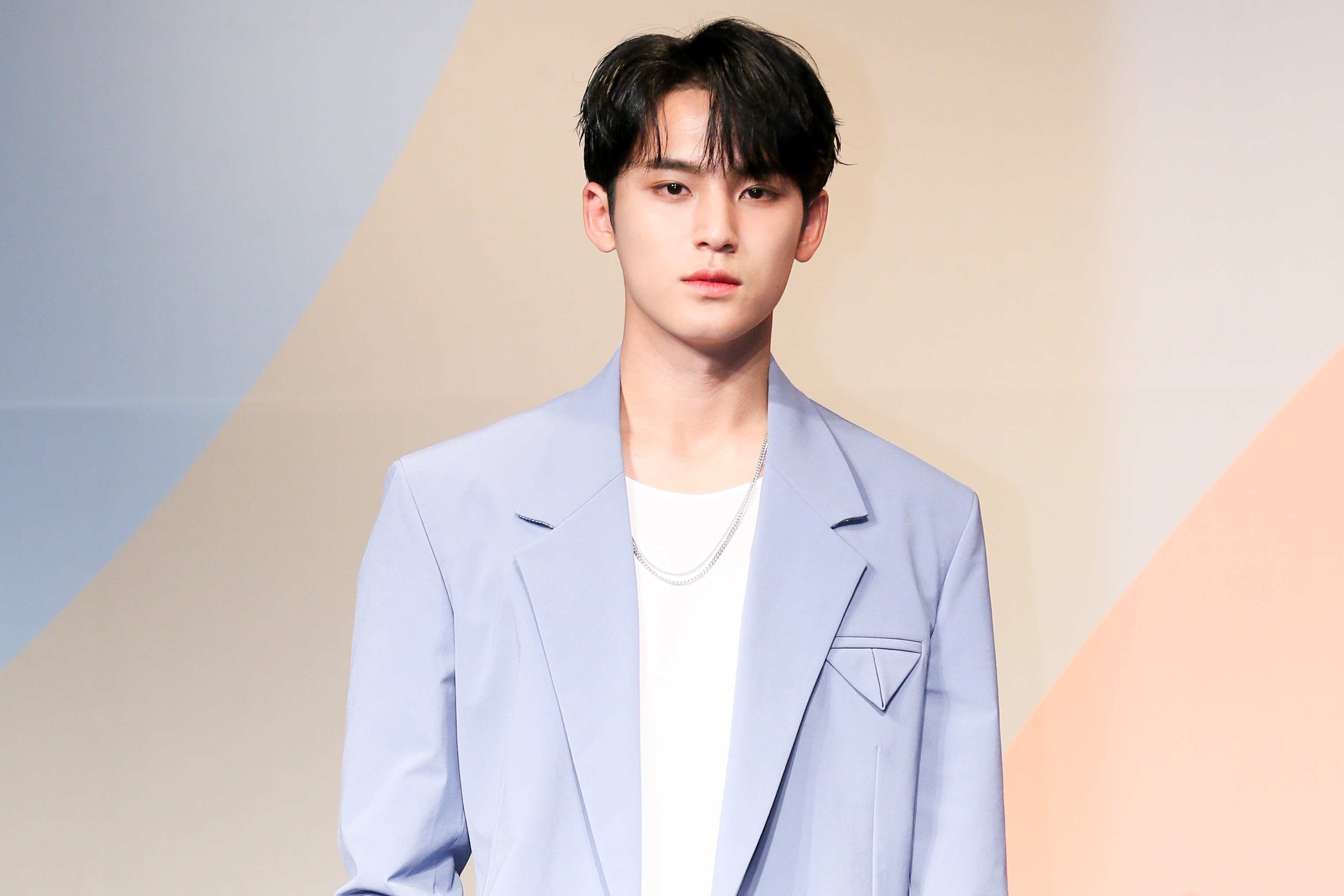 Image result for 민규 세븐틴