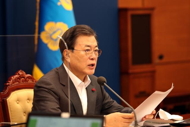 文, 김진욱 대중 교통부 차관 지명… 30 일 가을을 포함한 2, 3 장관 동시 교체