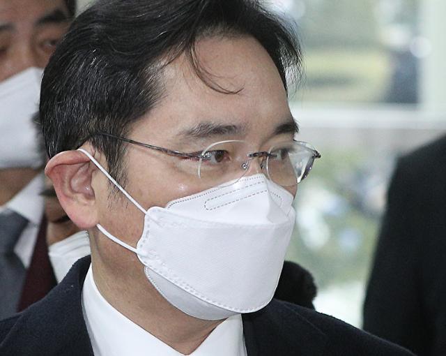 이재용, 서울 구치소 재형 … 1 년 6 개월 징역형