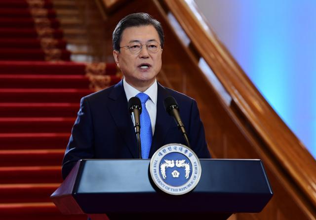 김은경 '박람회를 아프게한다'는 판결 … 靑은 '블랙리스트가 없다'고 설명했다.