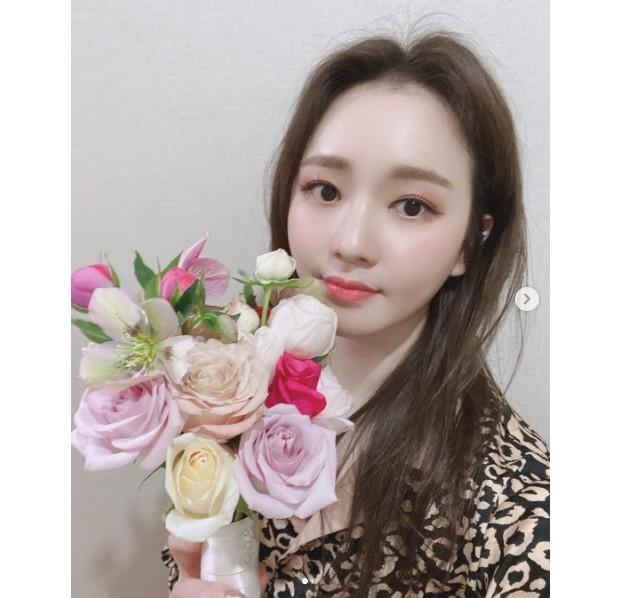"""'Singer Gain'이소정, """"당신이 보내 주신 사랑에 보답하는 좋은 가수가 되겠습니다."""""""