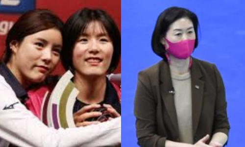 """박미희, 이재영, 다영 다영 감독, '행복 논란' """"예상치 못한 상황"""""""