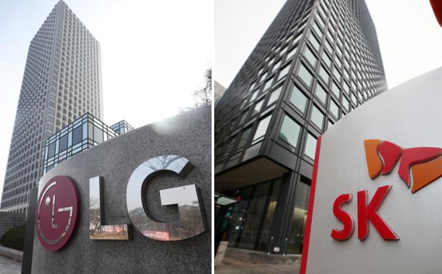 협상 단계의 LG-SK '배터리 전쟁'… 정산 금액은 얼마인가요?