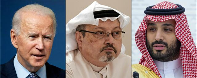 '나는이란을 치고, 사우디 아라비아에 싸여'… 복잡한 중동 정책 입찰